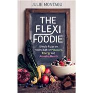 Eat Real Food by Montagu, Julie, 9781401948894