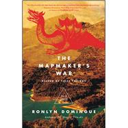 The Mapmaker's War Keeper of Tales Trilogy: Book One by Domingue, Ronlyn, 9781451688894