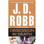 Obsession in Death by Robb, J. D., 9780425278895