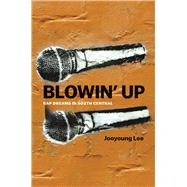 Blowin' Up by Lee, Jooyoung, 9780226348896