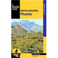 Best Easy Day Hikes Phoenix by Green, Stewart M., 9780762798896