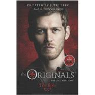 The Originals: The Rise by Plec, Julie, 9780373788897