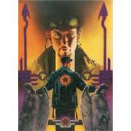 Starman Omnibus Vol. 5 by ROBINSON, JAMESGOYER, DAVID S., 9781401228897