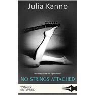 No Strings Attached 9781786518897N