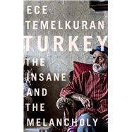 Turkey by Temelkuran, Ece; Beler, Zeynep, 9781783608898