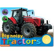 Big Noisy Tractors by Picthall, Chez; Gunzi, Christiane, 9781904618898