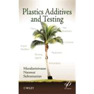 Plastics Additives and Testing