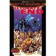 Ultimate End by Marvel Comics, 9780785198901