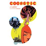 Cognetic by Tynion IV, James; Donovan, Eryk; Tumburus, Juan Manuel (CON), 9781608868902