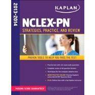 NCLEX-PN 2013-2014 by Kaplan, 9781609788902