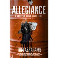 Allegiance by Abrahams, Tom, 9781618688903