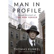 Man in Profile by Kunkel, Thomas, 9780375508905