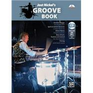 Jost Nickel's Groove Book by Nickel, Jost, 9783943638905