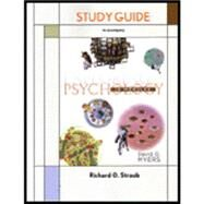 Study Guide for Exploring Psychology in Modules by David Myers, 9781464118906