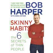 Skinny Habits by HARPER, BOBCRITSER, GREG, 9780804178907