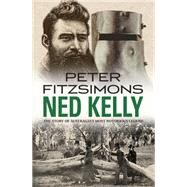 Ned Kelly by Fitzsimons, Peter, 9781742758909