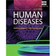 BNDL: HUMAN DISEASES by Neighbors/Tannehill-Jones, 9781305128910