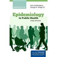 Essentials of Epidemiology in Public Health (Book with Access Code) by Aschengrau, Ann, 9781284028911