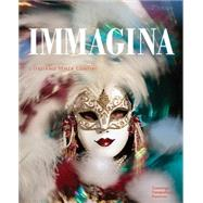 Immagina, 2nd Edition by Vista Higher Learning, 9781626808911