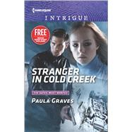 Stranger in Cold Creek What Happens on the Ranch bonus story by Graves, Paula; Fossen, Delores, 9780373698912