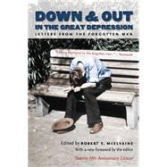 Down & Out in the Great Depression by McElvaine, Robert S., 9780807858912