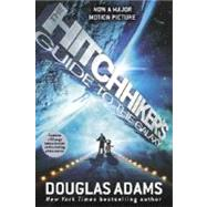 The Hitchhiker's Guide to the Galaxy 9780345418913U