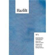 Hazlitt 3 by Hazlitt, 9780771038914