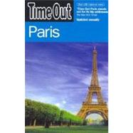 Time Out Paris by Cropper, Simon, 9781904978916