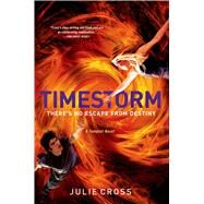 Timestorm A Tempest Novel by Cross, Julie, 9780312568917