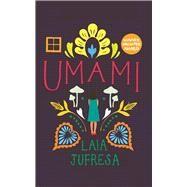 Umami by Jufresa, Laia; Hughes, Sophie, 9781780748917