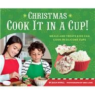 Christmas Cook It in a Cup! 9781452118918R