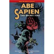 Abe Sapien 7 by Mignola, Mike; Allie, Scott, 9781616558918