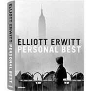 Personal Best by Erwitt, Elliott, 9783832798918