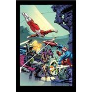Avengers by Stern, Roger; Byrne, John; Buscema, John, 9780785188919