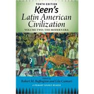 Keen's Latin American Civilization by Buffington, Robert M.; Caimari, Lila, 9780813348919