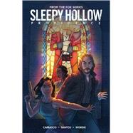 Sleepy Hollow 2 by Carrasco, Eric; Santos, Victor; Wordie, Jason (CON), 9781608868919