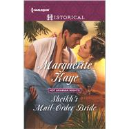 Sheikh's Mail-Order Bride by Kaye, Marguerite, 9780373298921