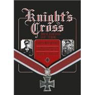 Knightæs Cross Holders of the Fallschirmjsger by Dixon, Jeremy, 9780764348921