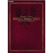 Dragon's Dogma by Capcom Co. LTD, 9781926778921