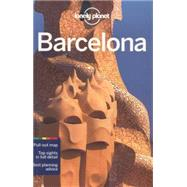 Lonely Planet Barcelona by Lonely Planet Publications; St Louis, Regis; Davies, Sally; Symington, Andy, 9781742208923