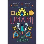 Umami by Jufresa, Laia; Hughes, Sophie, 9781780748924
