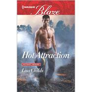 Hot Attraction by Childs, Lisa, 9780373798926