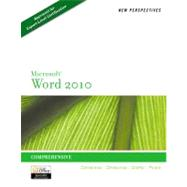 New Perspectives on Microsoft Word 2010 Comprehensive by Zimmerman, S. Scott; Zimmerman, Beverly B.; Shaffer, Ann, 9780538748926