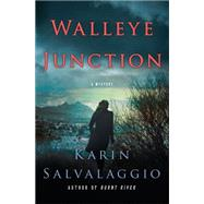 Walleye Junction A Mystery by Salvalaggio, Karin, 9781250078926