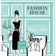 Fashion House by Hess, Megan, 9781742708928