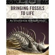Bringing Fossils to Life by Prothero, Donald R., 9780231158930