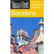 Time Out Barcelona by Davies, Sally, 9781904978930