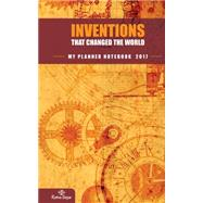 Inventions That Changed the World by Ratna Sagar, 9789350368930