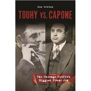 Touhy Vs. Capone by Herion, Don, 9781625858931