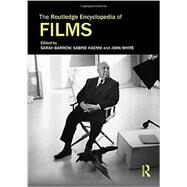 The Routledge Encyclopedia of Films by Haenni; Sabine, 9780415688932